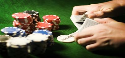 jeu poker en ligne