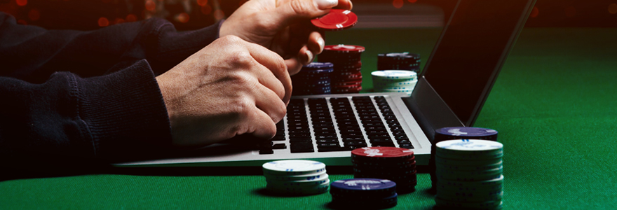 jouer du Poker en ligne